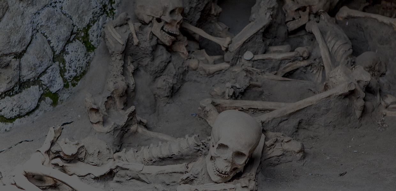 Ardis Archäologie
